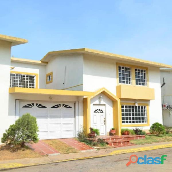 Casa Venta Maracaibo Lagunita Villa Country 040919
