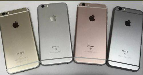 Iphone 6s, 16 gb (190)