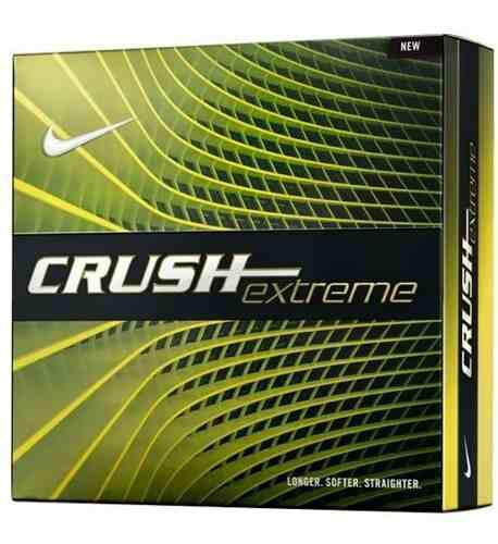 Nike golf gl- crush extreme bi-ling balon amz