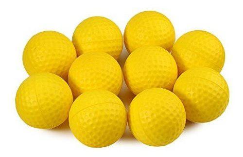 Para practica kofull pelota golf espuma suave elastica amz