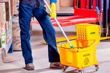Trabajos de limpieza y manuales contruccion y otros plomeria