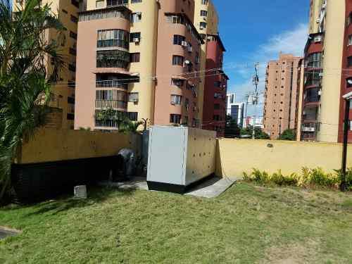 Venta, instalación y reparación de plantas eléctricas