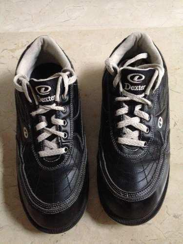 Zapatos bowling marca dexter