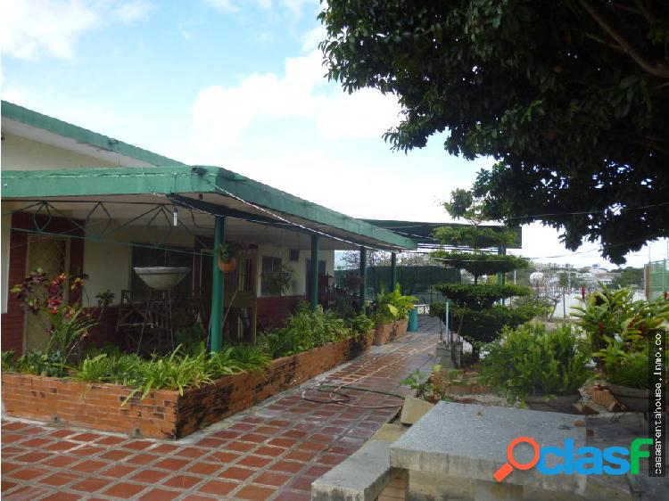 Venta casa en barquisimeto rah:19-10391