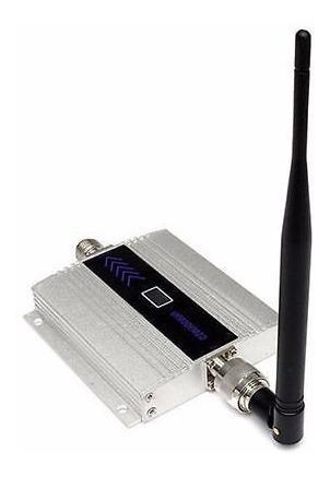 Amplificador de señal celular digitel 3g lcd gsm 900mhz