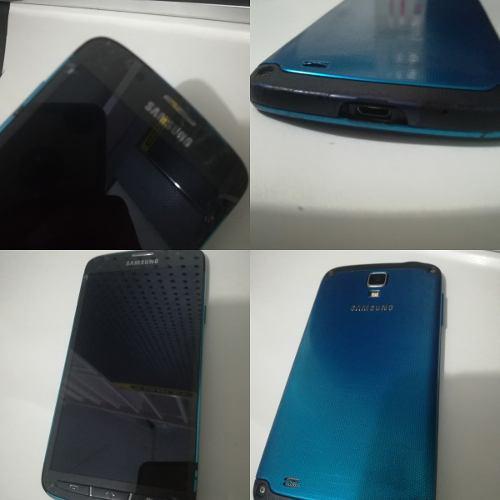 Galaxy s4 active i9295 active usado !!