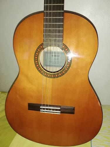 Guitarra acustica yamaha c40