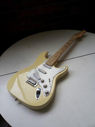 Guitarra electrica marca d andre