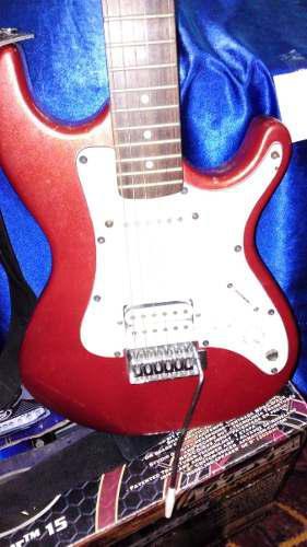 Guitarra electrica mas amplificador peavey vypyr
