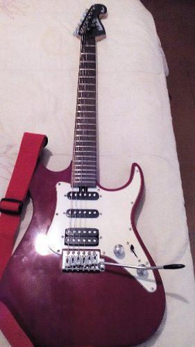 Guitarra electrica washburn x-series