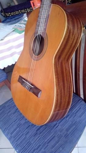 Guitarra tatay original.