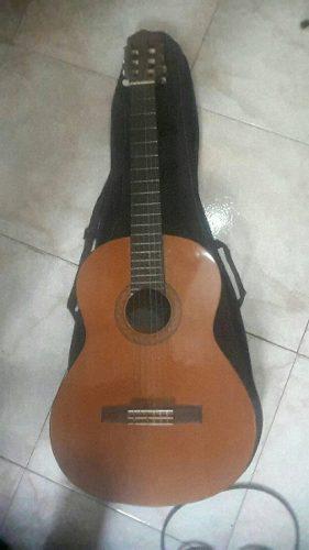 Guitarra yamaha c40 se aceptan cambios