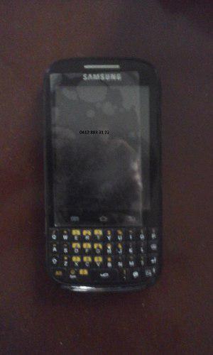 Samsung galaxy para repuesto