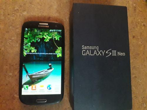 Samsung S3 Grande.