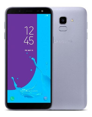 Telefono samsung galaxy j6