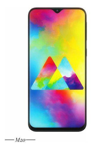 Telefono samsung galaxy m20 (170dlrs)