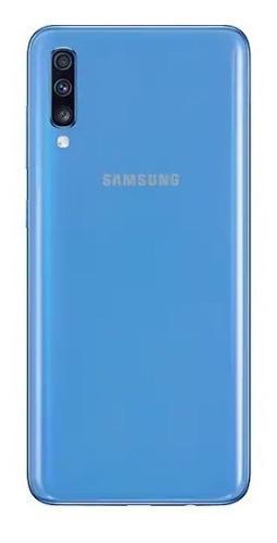 Teléfono samsung galaxy a70 liberado señal 4g lte android.