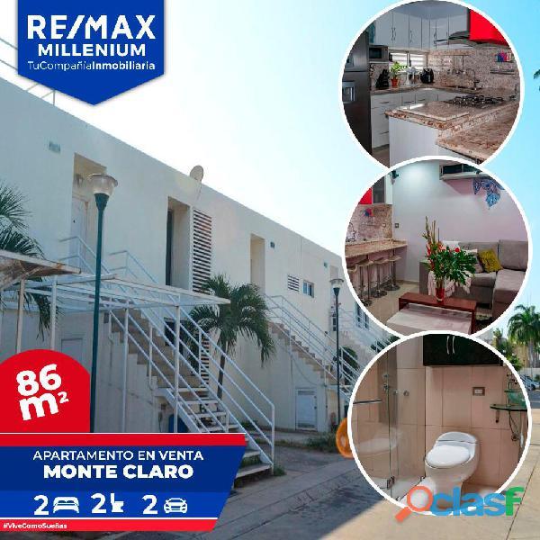 Apartamento venta maracaibo la plaza canta claro 050919
