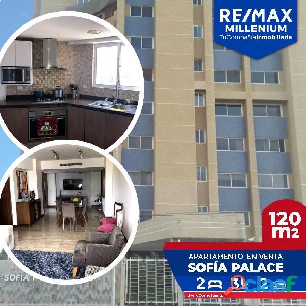 Apartamento Venta Maracaibo Sofía Palace 050919