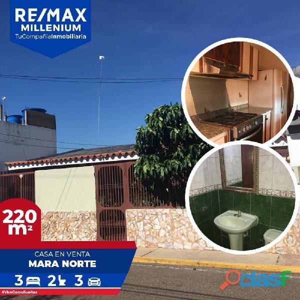 Casa Venta Maracaibo Mata Norte 050919