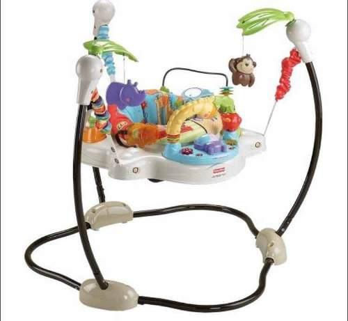 Jumpero brinca brinca fisher price