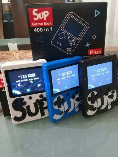 Nintendo sup mini consola de video juegos game box