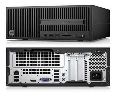 Computadora Pc Hp 280 G2 Sff Core I5-6500 1tb 4gb