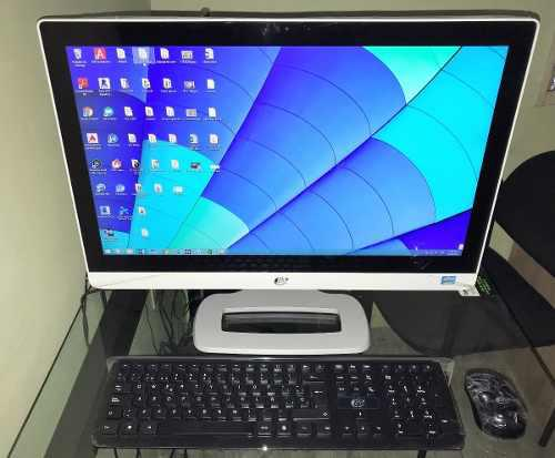 Computadora Todo En Uno Core I3 Con Caja Original (260)