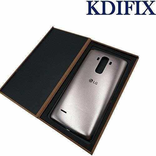 Kdifix tapa trasera bateria puerta carcasa repuesto fku7