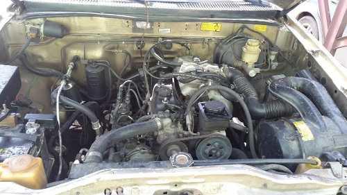 Repuestos great wall motor 4y toyota