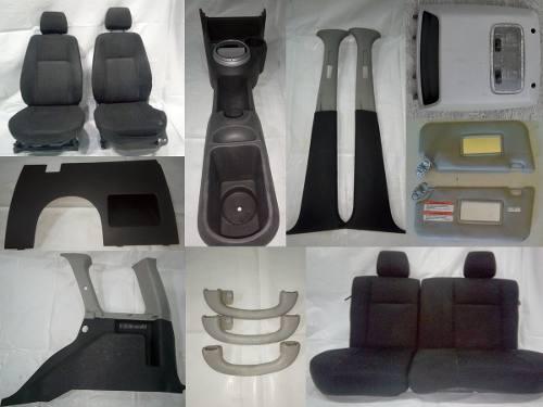 Repuestos y carroceria ford eco sport 2.0 sincronica