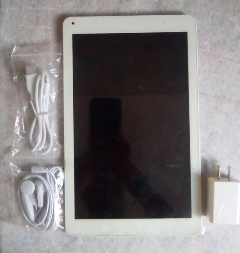 Tablet zte 10e para repuesto placa y batería mala (40v)