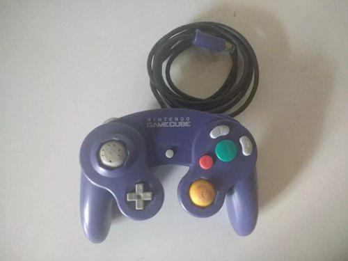 Control De Gamecube
