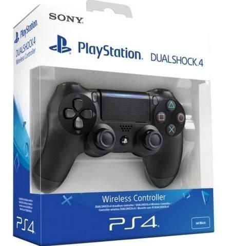 Control dualshock 4 para ps4 playstation 4 ¡original!