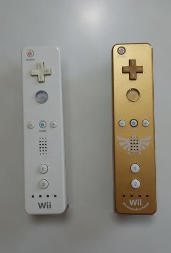 Control original para wii