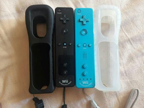 Control wii motion plus