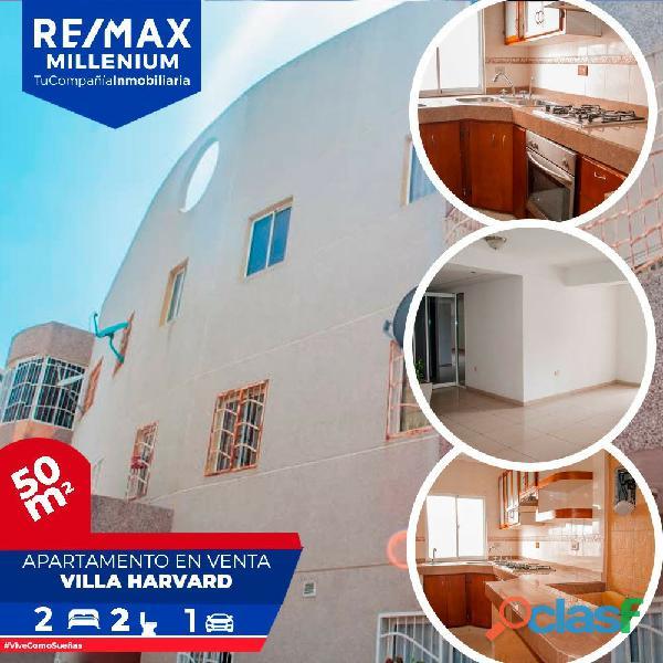 Apartamento venta maracaibo villa harvard 100919