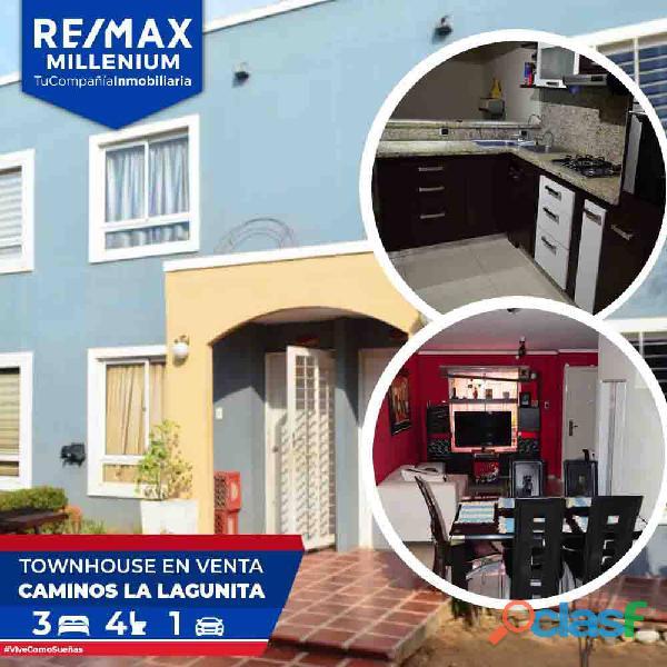 Casa Venta Maracaibo Caminos de La Lagunita 100919