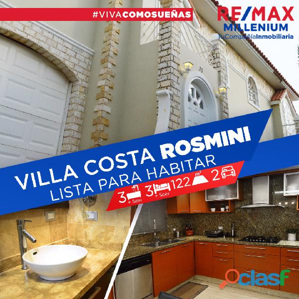Casa Venta Maracaibo Costa Rosmini 100919 2