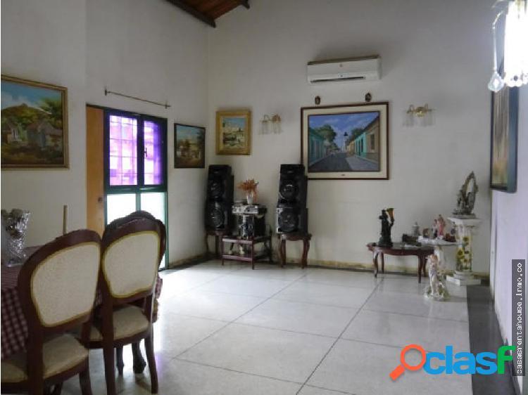 Vende casa en cabudare rah 19-6559