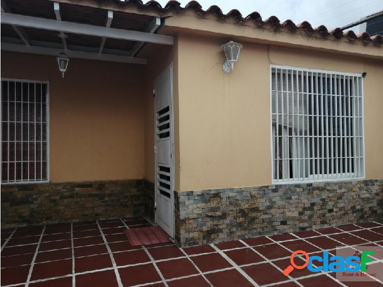 Casa venta cabudare rah: 19-12069