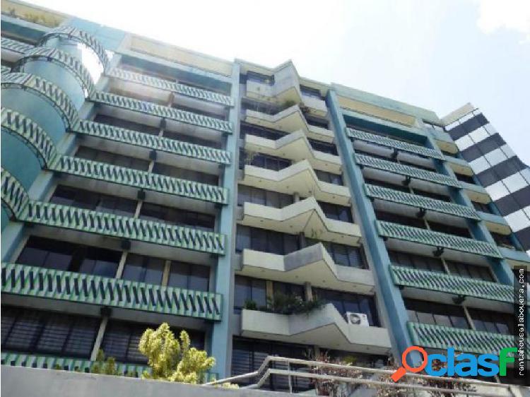 Apartamento en venta las esmeraldas fr4 mls17-7574