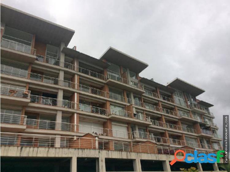 Apartamento en venta loma linda fr4 mls17-7756