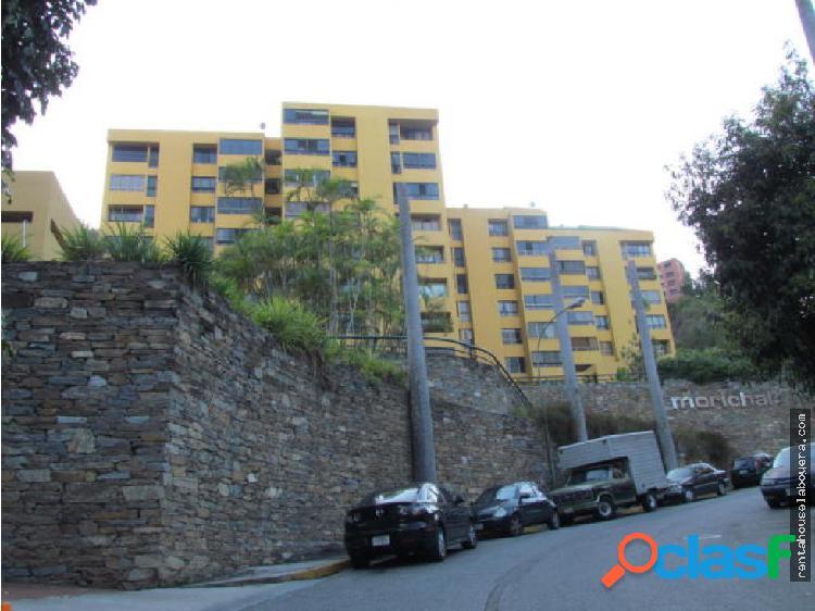 Apartamento en venta la alameda fr4 mls17-5286