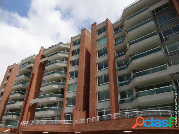Apartamento en venta los campitos fr4 mls17-4782