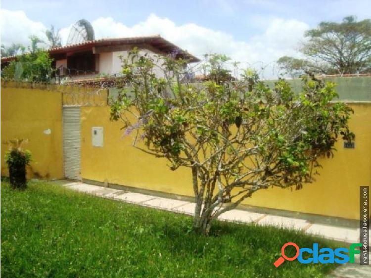 Casa en venta cumbres de curumo mg3 mls17-11485