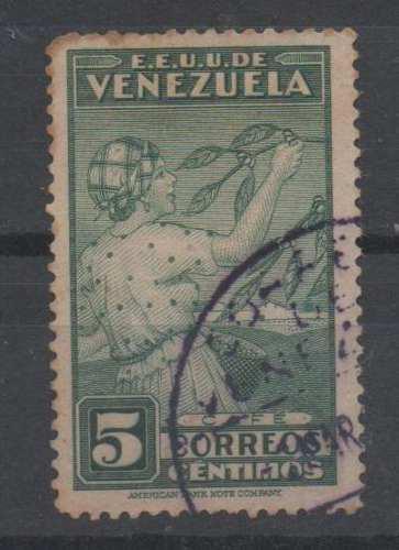 1938. ee. uu de venezuela. producción de café y cacao