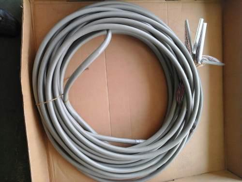 Cable telefonico 100 pares at&t