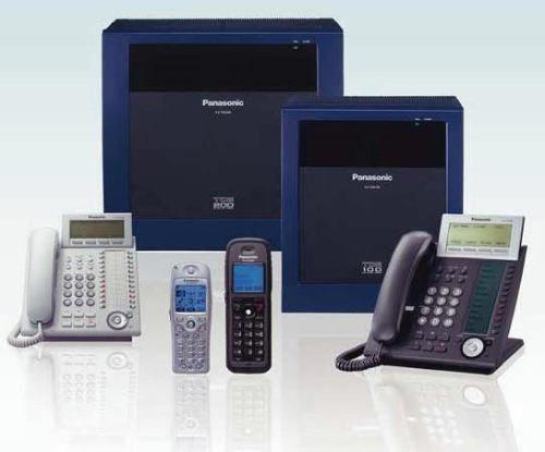 Centrales Telefonicas Analógicas Y Digitales Revisión