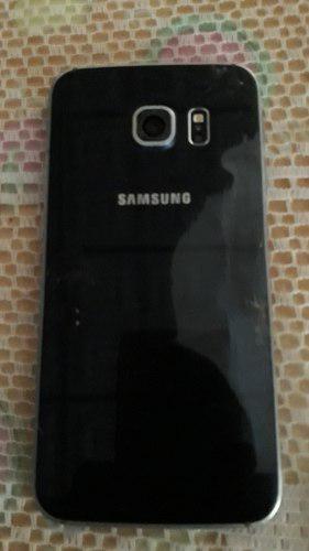 Samsung galaxy s6 edge para reparar o repuesto